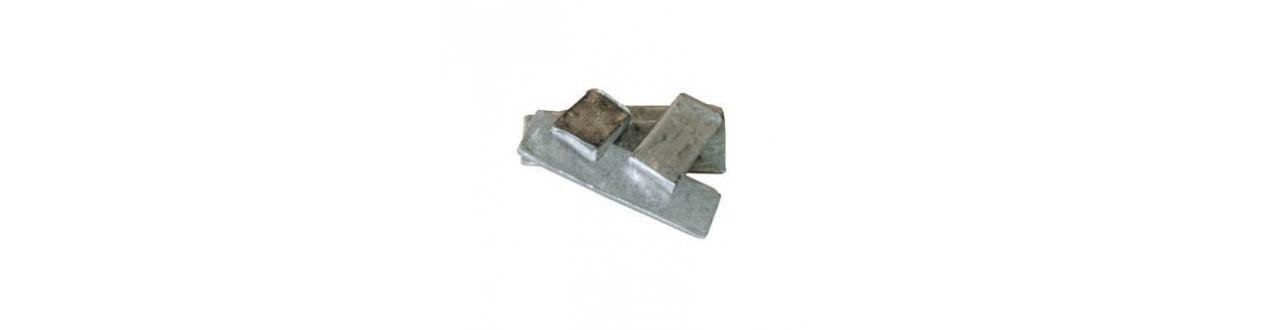 Metaller Rare Indium köp billigt från Auremo