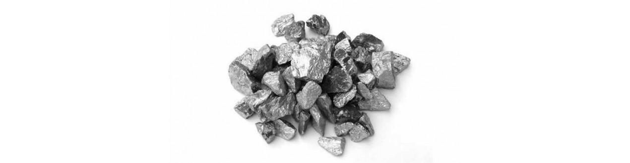 Metaller Rare Niobium köp billigt från Auremo
