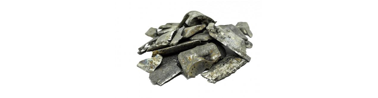 Metaller Rare Tellurium köp billigt från Auremo