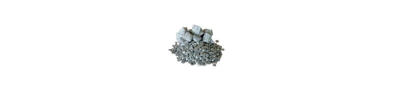 Metaller Sällsynt zink köp billigt från Auremo