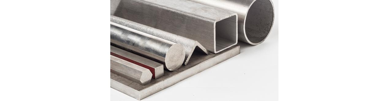 Köp billigt rostfritt stål från Auremo
